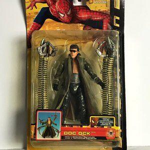 Spider-Man 2 Doc Ock